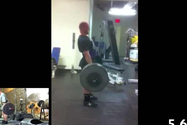 Deadlift Analysis The Good The Bad And The Ugly Bonvec Strength