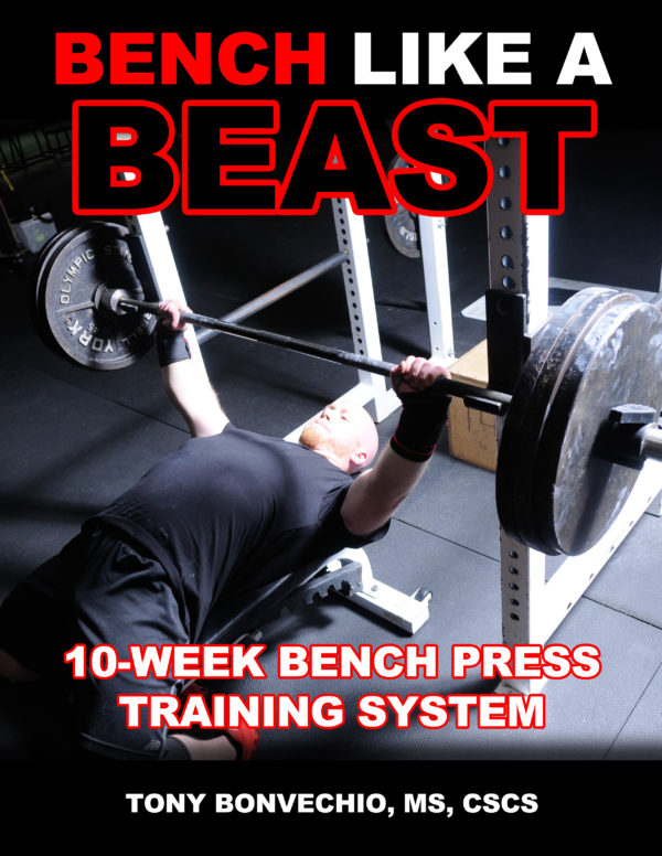 Fabulous 10 Keys To A Big Bench Press Part 1 Tony Bonvechio Ibusinesslaw Wood Chair Design Ideas Ibusinesslaworg